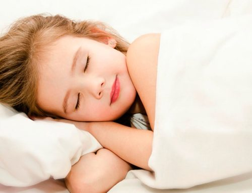 Cómo dormir Plácidamente
